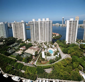Residential towers whitehead sales for La scala marbella